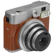 Fujifilm Instax Polaroid Mini 90 Neo Classic (Brown) (5559809) di Kota Jakarta Barat