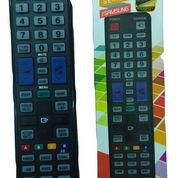 REMOT/REMOTE ALL TV LCD/LED SAMSUNG NEWSAT LT-28S (5560425) di Kota Jakarta Barat