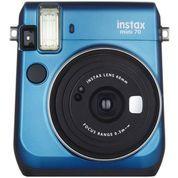 Fujifilm Instax Polaroid Mini 70 (Island Blue) (5562623) di Kota Jakarta Barat