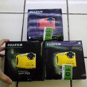 FUJIFILM FINEPIX XP70 RESMI (5568563) di Kota Jakarta Barat