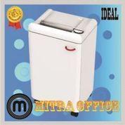 Ideal 2404 SC/Mesin Penghancur Kertas/Paper shredder/Pemotong kertas (5575313) di Kota Jakarta Barat