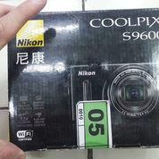 NIKON COOLPIX S9600 (5577995) di Kota Jakarta Barat