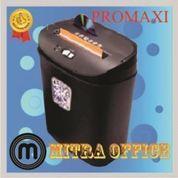 PROMAXI S-290/Mesin Penghancur Kertas/Paper shredder/Pemotong kertas (5578205) di Kota Jakarta Barat