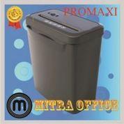 PROMAXI S-360/Mesin Penghancur Kertas/Paper shredder/Pemotong kertas (5582207) di Kota Jakarta Barat