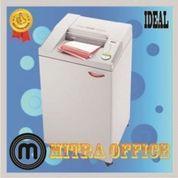 IDEAL 3104CC/Mesin Penghancur Kertas/Paper shredder/Pemotong kertas (5584529) di Kota Jakarta Barat