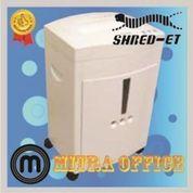 SHRED ET C22S/Mesin Penghancur Kertas/Paper shredder/Penghancur kertas (5586041) di Kota Jakarta Barat
