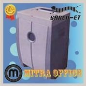 SHRED-ET C-270A/Mesin Penghancur Kertas/Paper shredder/Pemotong kertas (5586609) di Kota Jakarta Barat