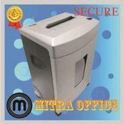 SECURE 34CcM/Mesin Penghancur Kertas/Paper shredder/Pemotong kertas (5587863) di Kota Jakarta Barat