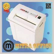 HSM Classic80,2/Mesin Penghancur Kertas/Paper shredder/Pemotong kertas (5587957) di Kota Jakarta Barat