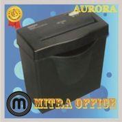 Aurora AS 370CT/Mesin Penghancur Kertas/Paper shredder/Potong kertas (5588357) di Kota Jakarta Barat