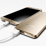 Power Bank | SAMSUNG Battery Pack 5200mAh Fast Charge Original