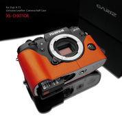 Gariz Half Case Fujifilm XS-CHXT1OR (5609753) di Kota Jakarta Barat