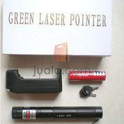 laser hijau green Laser Pointer High Quality (batre 18650) (563301) di Jakarta