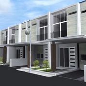 Rumah dijual di Jatiwaringn, Mewah, Strategis, Murah, Siap Bangun