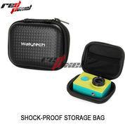 WALLYTECH SHOCK-PROOF STORAGE BAG FOR XIAOMI YI & GOPRO (5704531) di Kota Jakarta Barat