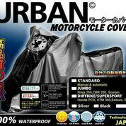 Cover selimut pelindung bungkus motor urban jumbo motor sport fairing (5707523) di Kota Jakarta Barat