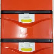 Verona VE 300 Rak Plastik Lemari Kabinet Container Cabinet Stock Case (5708217) di Kab. Bekasi