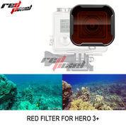 GOPRO RED FILTER SNAP-ON FOR HERO 3+ / HERO 4 (5708375) di Kota Jakarta Barat