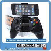 Joystick for Android and iOS / Bluetooth Wireless Gamepad (5713439) di Kota Bogor