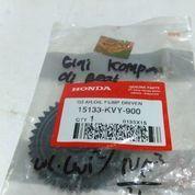 GIGI POMPA OLI SPACY, SCOOPY, BEAT ORIGINAL HONDA (AHM) (5718437) di Kab. Bandung
