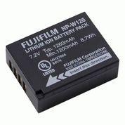 Baterai Camera Digital Fujifilm NP-W126 FinePix HS30EXR X-Pro1