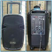 Speaker Portable/ Wireless Meeting 12inch Soundbest Jbl Eon Original (5754845) di Kota Jakarta Barat