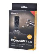 Trigger Aputure MXII-C Flash Trigmaster II utk DSLR Canon berkualitas