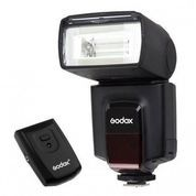 Lampu Flash / Speedlite Godox TT560II Built in Receiver + Transmitter