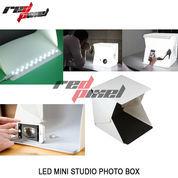 MINI STUDIO PHOTO BOX