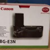 Baterai Grip Canon BG-E3N utk 1100D (5780487) di Kota Lubuk Linggau
