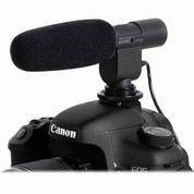 Mic Stereo HD Video/ Shinguu SG-108 Mikrofon stereo untuk DSLR kamera