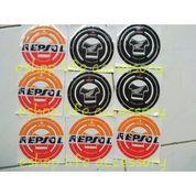 aksesoris Fuelcap pad Cbr150r cbr honda cbr150 (5783283) di Kota Jakarta Barat