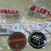 Emblem Tangki RX King Original Yamaha Logo (5784571) di Kota Jakarta Barat