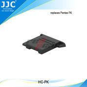 JJC HC-PK ~ HOT SHOE COVER REPLACES PENTAX FK (5791997) di Kota Jakarta Barat