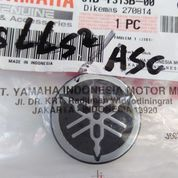 EMBLEM YAMAHA JUPITER Z NEW 2011 ORIGINAL YAMAHA ( YGP ) (5796043) di Kab. Bandung