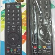 Newsat LT-58L for LG Remote Control TV LED / LCD Remot Multi Universal (5801557) di Kab. Bekasi