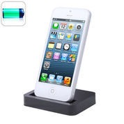 High Quality Base Charging Dock for iPhone 5/5s Pancas tahan (5816555) di Kota Jakarta Barat