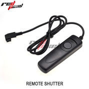 WIRED REMOTE SHUTTER FOR SONY RM-S1AM