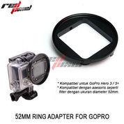 52MM RING ADAPTER FOR HERO GOPRO 3 /3+