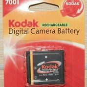 Baterai Kodak KLIC-7001/ K7001 (5850181) di Kota Lubuk Linggau