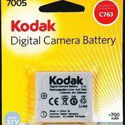 Baterai Kodak KLIC-7005/ KLIC7005 (5853941) di Kota Lubuk Linggau