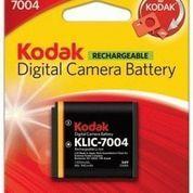 Baterai Kodak KLIC-7004/ KLIC7004 (5857805) di Kota Lubuk Linggau