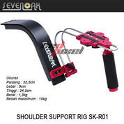 SEVENOAK SHOULDER SUPPORT RIG SK-R01