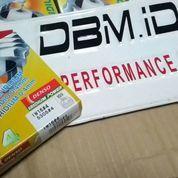 Busi Land Rover Denso Iridium Power IW16 Not NGK Hella