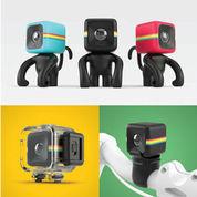 Kamera Polaroid Mini Full HD 1080P (Splashproof+Shockproof Camera) (5880883) di Kota Jakarta Barat