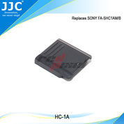 JJC HC-1A ~ HOT SHOE COVER REPLACES SONY FA-SHC1AM/B