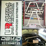 Strutbar/ Stabilizer Ultra Racing KIA Sportage 2.0 2010