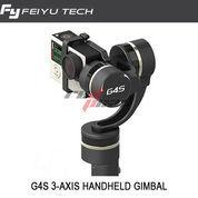 FEIYU G4S 3-AXIS HANDHELD GIMBAL (5898519) di Kota Jakarta Barat