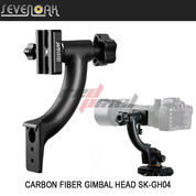 SEVENOAK SK-GH04 ~ CARBON FIBER GIMBAL HEAD ADAPTER (5911825) di Kota Jakarta Barat