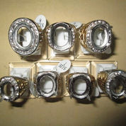 Ring Stainless Cowok Kodian Murah (kode: KBS001) (591370) di Kota Jakarta Pusat